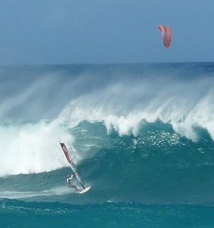 Hookipa Windsurfing Beach  just 10 minutes away